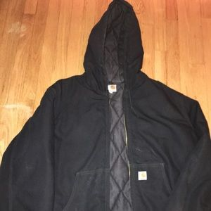 Carahart Thermal lined Duck Jacket